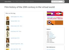 virtual-history.com