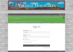 virtual-hogwarts.org