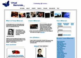 virtual-memorials.com