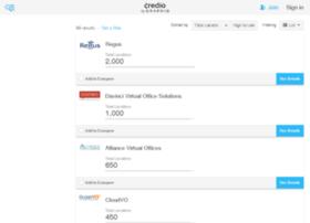 virtual-offices.credio.com
