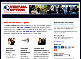 virtual-option.com