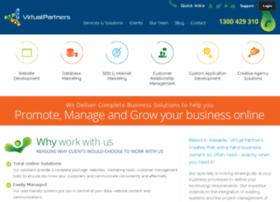 virtual-partners.com.au