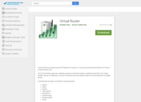 virtual-router.joydownload.com