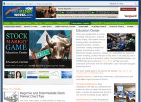 virtual-stock-exchange.net