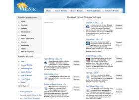 virtual-webcam.winsite.com