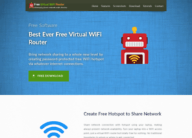 virtual-wifi-router.com