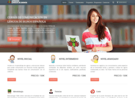 virtual.aprendelenguadesignos.com
