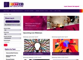 virtual.arteducators.org