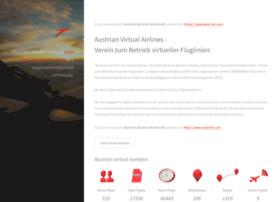 virtual.austrian.com