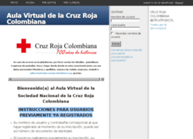 virtual.cruzrojacolombiana.org