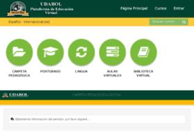 virtual2.udabol.edu.bo