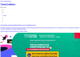 virtual2.unillanos.edu.co