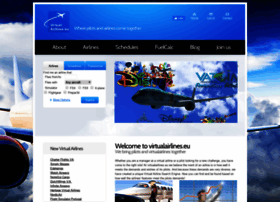 virtualairlines.eu