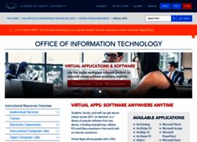 virtualapps.fau.edu