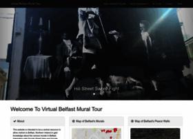 virtualbelfastmuraltour.com