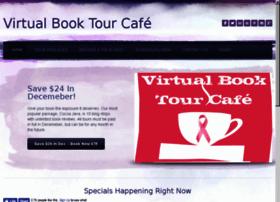virtualbooktourcafe.com