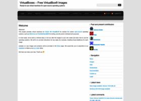 virtualboxes.org