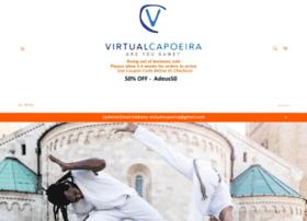 virtualcapoeira.com