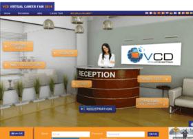 virtualcareerdays.com