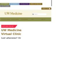 virtualclinic.uwmedicine.org