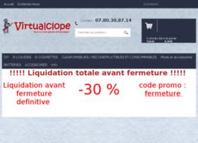 virtualclope.fr