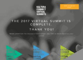 virtualconnect.kaltura.com