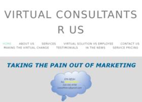 virtualconsultantsrus.com