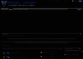 virtualcustoms.net