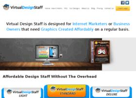 virtualdesignstaff.com