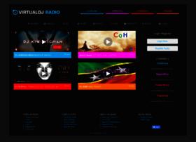 virtualdjradio.com