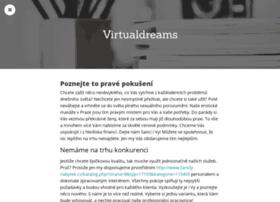 virtualdreams.cz
