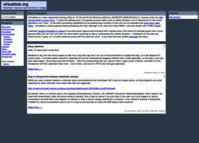 virtualdub.org