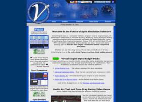 virtualenginedyno.com