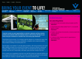 virtualeventz.co.uk