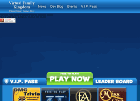 virtualfamilykingdom.com