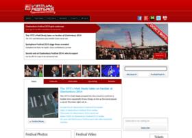 virtualfestivals.com