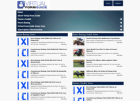 virtualformguide.com