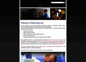 virtualgamelab.com