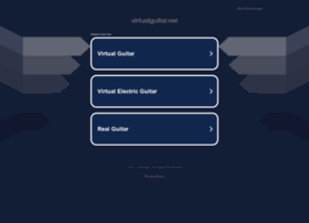 virtualguitar.net