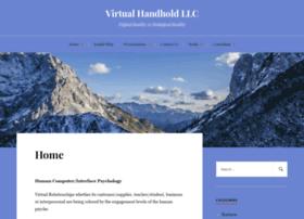 virtualhandhold.com