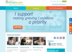 virtualhospice.ca