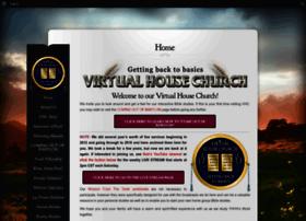 virtualhousechurch.com