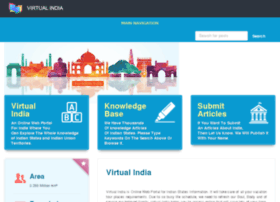 virtualindianstates.com