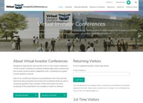 virtualinvestorconferences.com