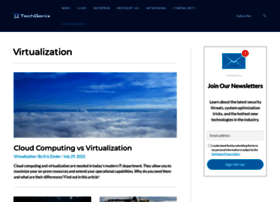 Virtualizationadmin.com