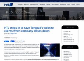 virtuallabz.terapad.com