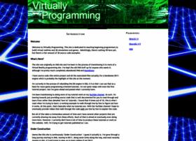 virtuallyprogramming.com
