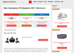 virtuallyreality.co