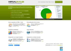 virtualmailer.com.ar
