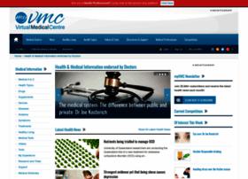 virtualmedicalcentre.com
